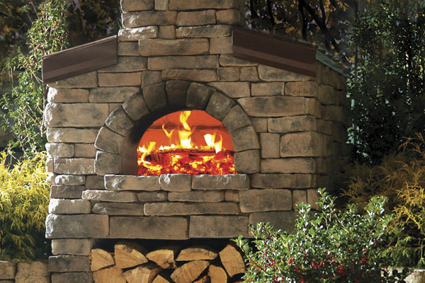 Build your own wood-fired pizza oven - Eco Hubber